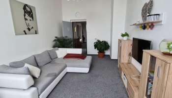 Velký apartmán pro 2-3 rodiny