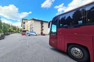 Autobusové zájezdy